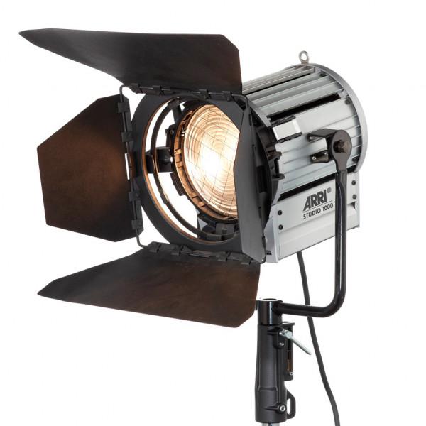ARRI Stufenlinse 1000W Kunstlicht