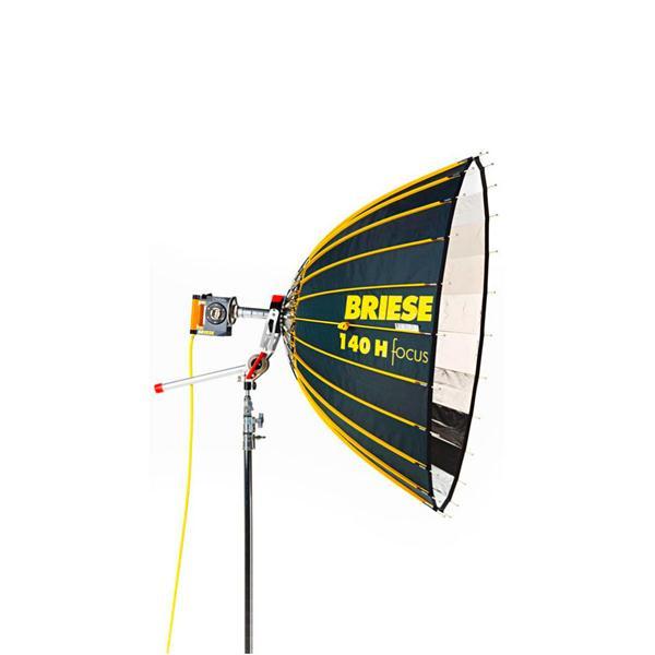 Briese Modul Focus 140 H2