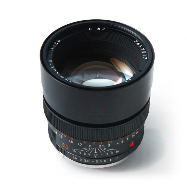 Summilux-R 1,4 / 80mm