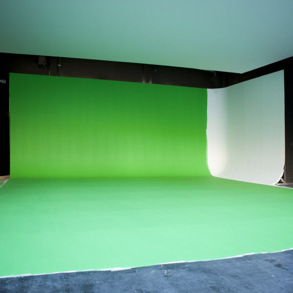 Chroma Key Green Screen Rosco 5711