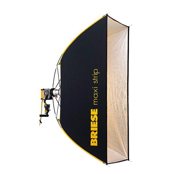 Briese Modul Maxi Strip 85 x 200cm H2