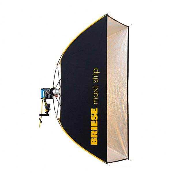 Briese Modul Maxi Strip 85 x 200cm (HMI)