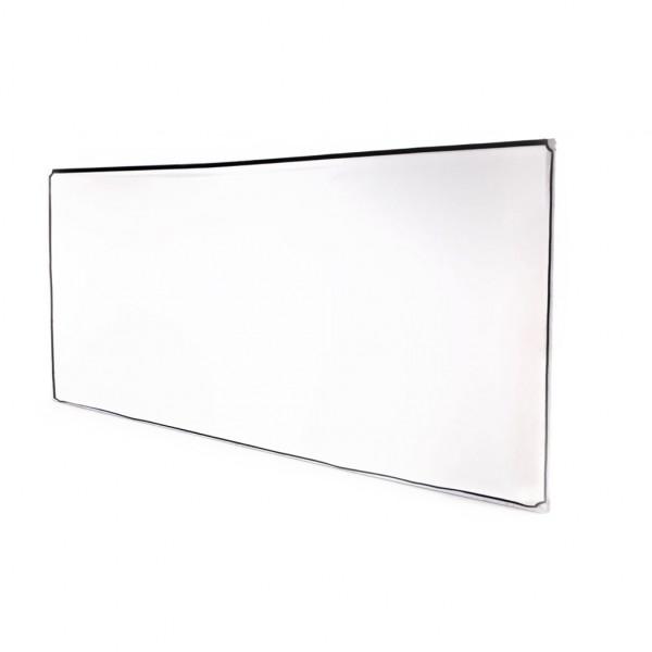 Durchlichtrahmen 320 x 640 cm