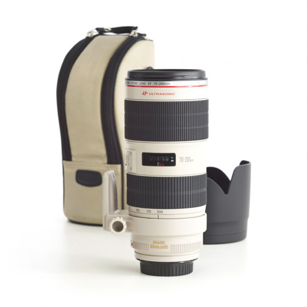 Canon Zoom EF 70-200mm 2,8L IS II USM