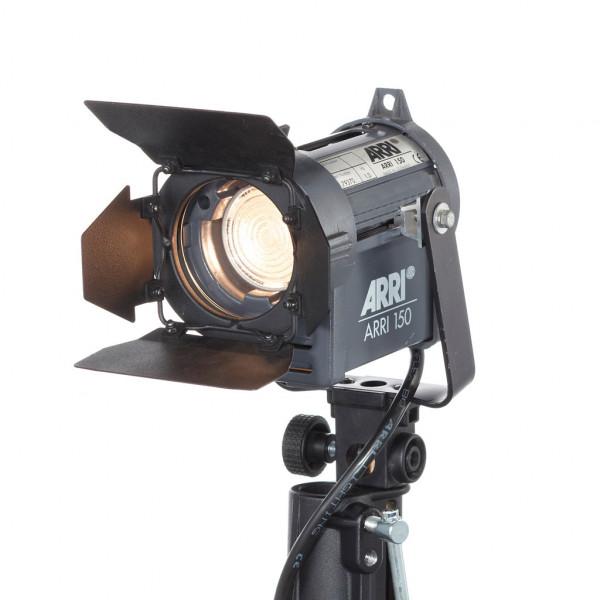 ARRI Stufenlinse 150W Kunstlicht