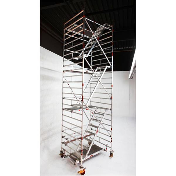Gerüstturm, LAYHER UNIKOMPAKT P2 5005