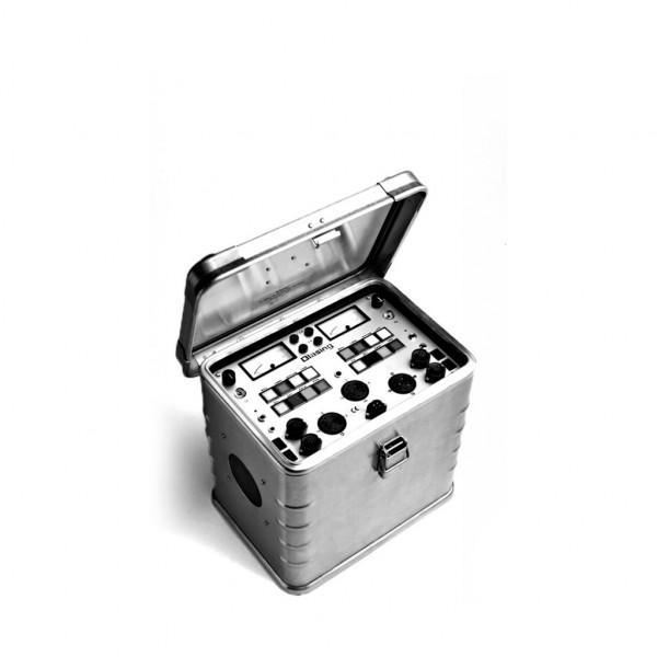 Bläsing Generator 2x 1000 Ws