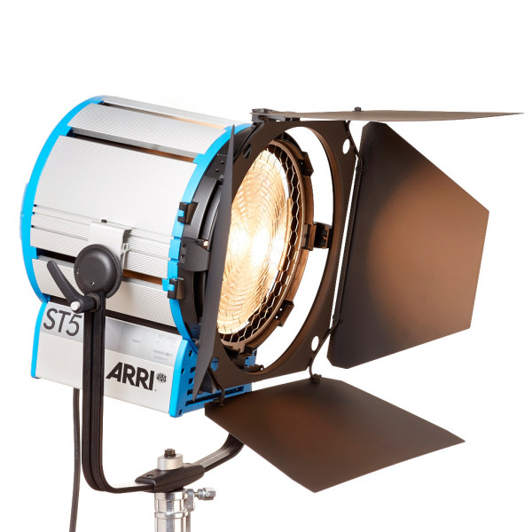 ARRI Stufenlinse 5000W Kunstlicht