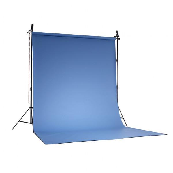 Hintergrundrolle verschiedene Farben 3,60m breit