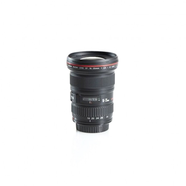 Canon Zoom EF 16 - 35mm 2.8L II USM
