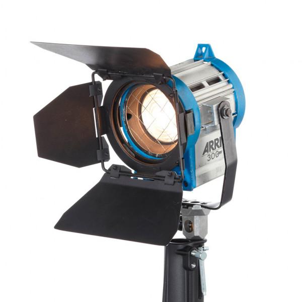 ARRI Stufenlinse 300W Kunstlicht