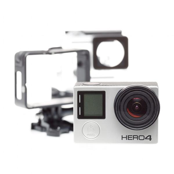GoPro Hero4 Silveredition